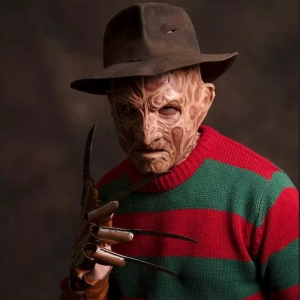 A Nightmare On Elm Street Charles Bernstein