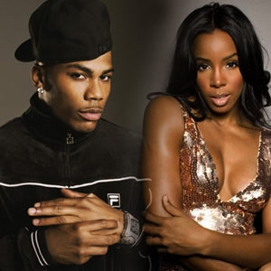 Nelly feat. Kelly Rowland
